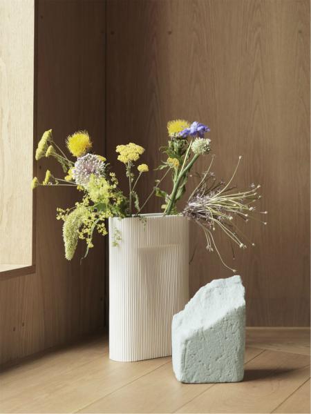 RIDGE váza, L