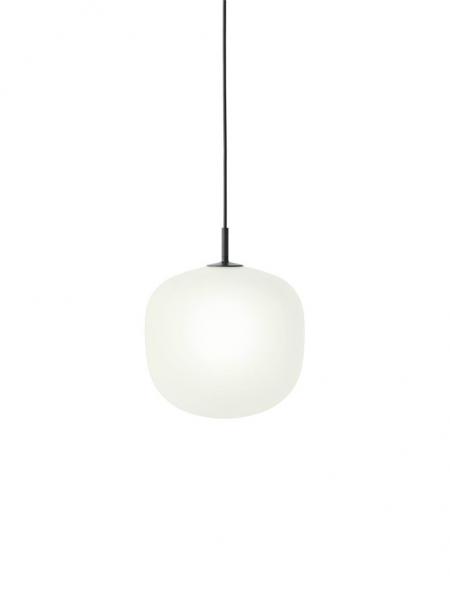 RIME závesné svietidlo, Ø25 cm