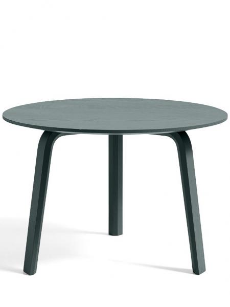 BELLA konferenčný stolík, Ø60 cm, vysoký