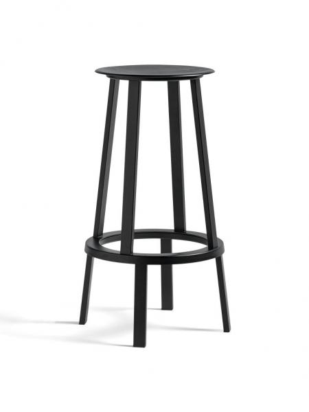 REVOLVER barová stolička, vysoká