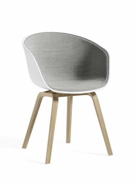 AAC 22 front upholstery - jedálenská stolička