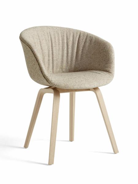 AAC 23 Soft jedálenská stolička