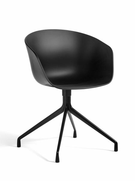 AAC 20 jedálenská/ kancelárska stolička