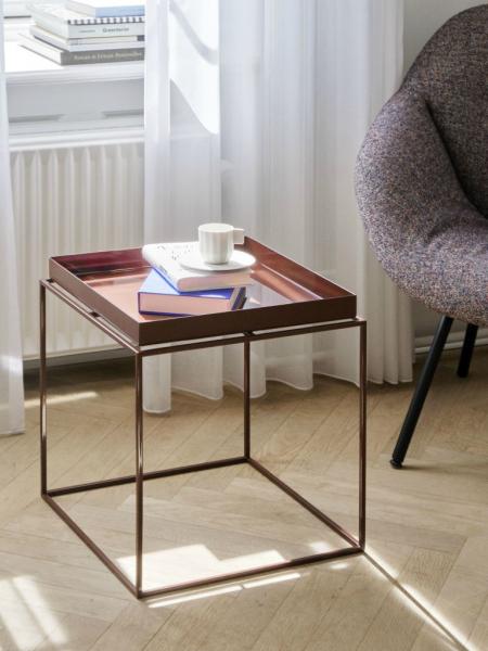 TRAY TABLE stolík, M