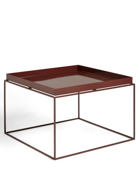 TRAY TABLE stolík, Side