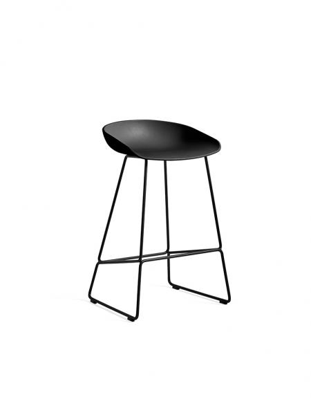 AAS 38 LOW 65 barová stolička