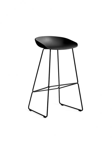 AAS 38 HIGH 75 barová stolička