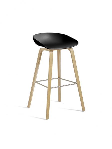 AAS 32 HIGH 75 barová stolička