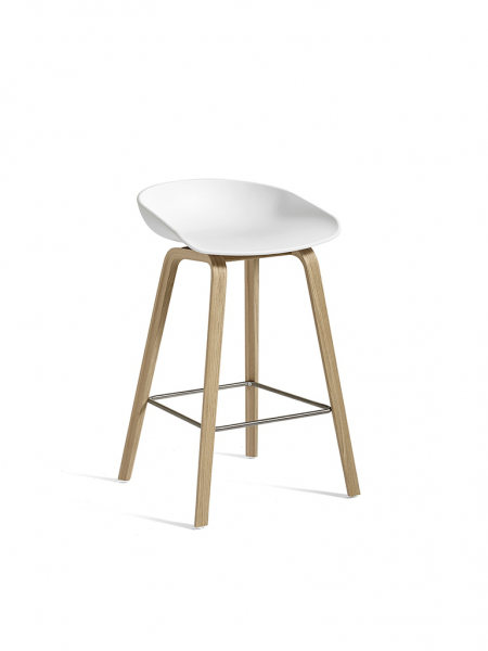AAS 32 LOW 65 barová stolička