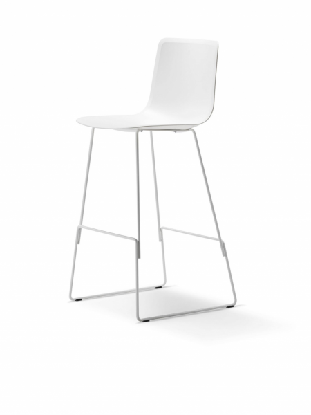 PATO COUNTER STOOL MODEL 4300 barová stolička nízka