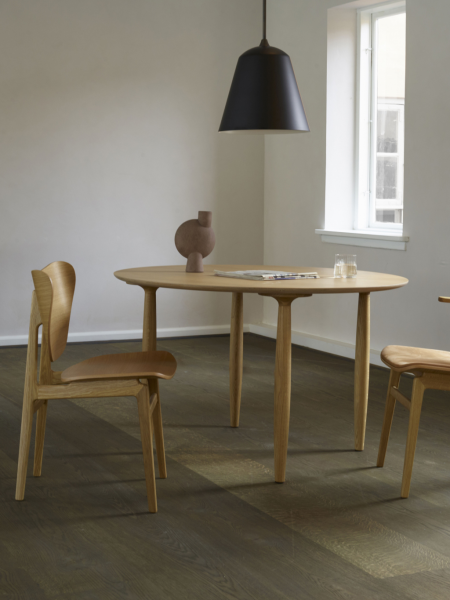 ELEPHANT DINING CHAIR no upholstery kreslo