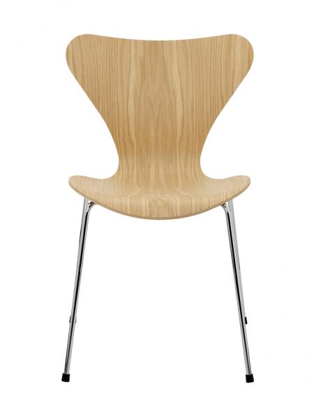 SERIES 7 MODEL 3107 jedálenská stolička