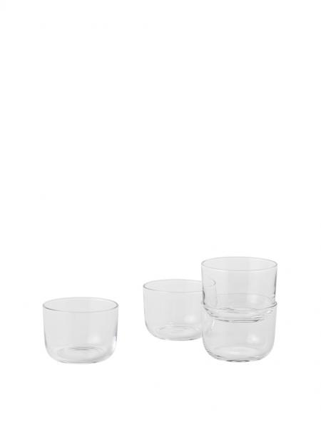 CORKY poháre, 6 cm