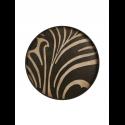 FOLK wooden tray, L