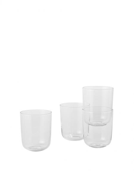CORKY poháre, 10 cm