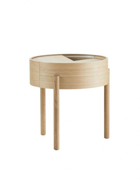ARC príručný stolík