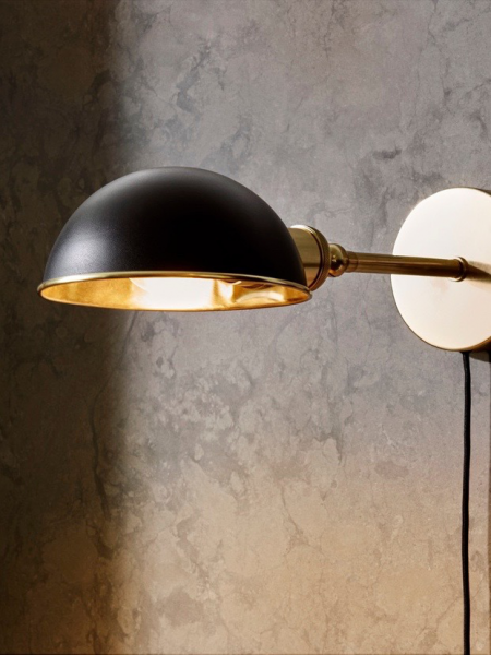 WALKER WALL LAMP stropná / nástenná lampa