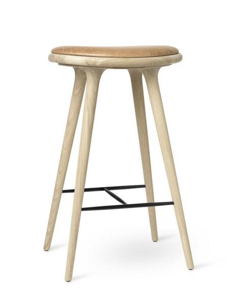 HIGH STOOL barová stolička, 74 cm