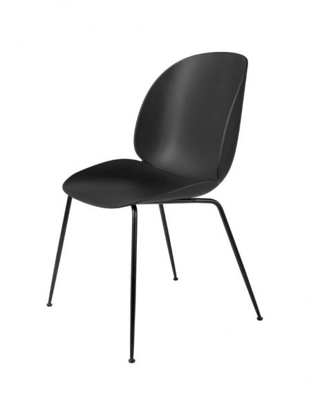 BEETLE stolička, kovová podnož