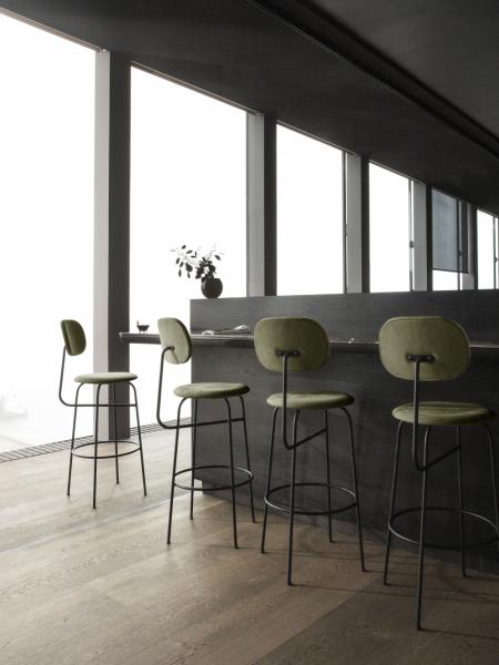 AFTEROOM PLUS COUNTER CHAIR barová stolička vysoká