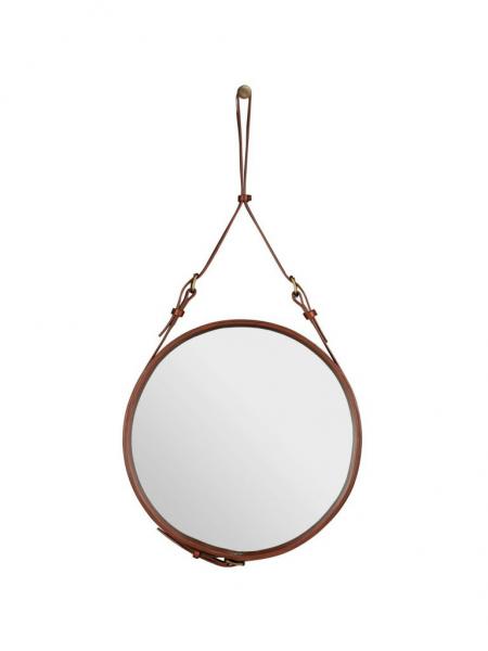 ADNET CIRCULAIRE zrkadlo, Ø45 cm
