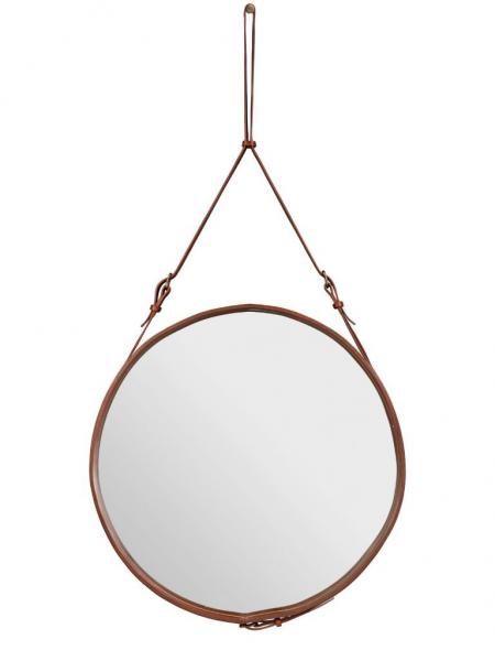 ADNET CIRCULAIRE zrkadlo, Ø70 cm