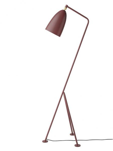 GRÄSHOPPA stojaca lampa