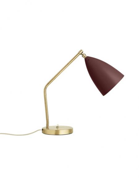 GRÄSHOPPA stolová lampa