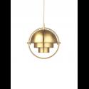 MUTLI-LITE, Ø25,5, brass
