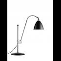 BESTLITE BL1 stolová lampa, chorme/black