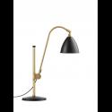 BESTLITE BL1 stolová lampa, brass/black