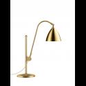 BESTLITE BL1 stolová lampa, brass