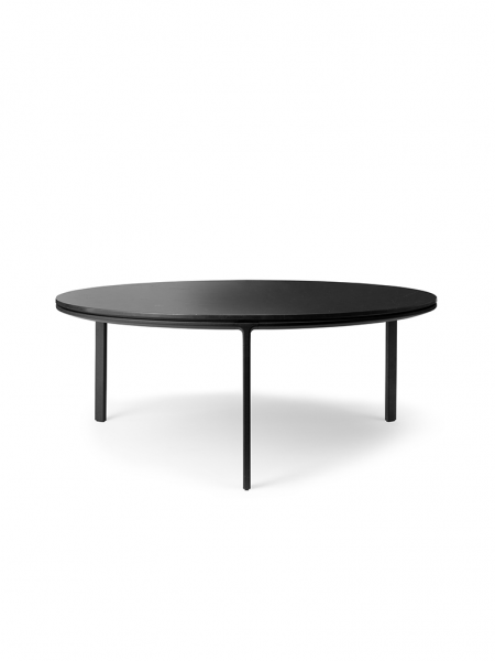 COFFEE TABLE D90 VIPP425 konferenčný stolík