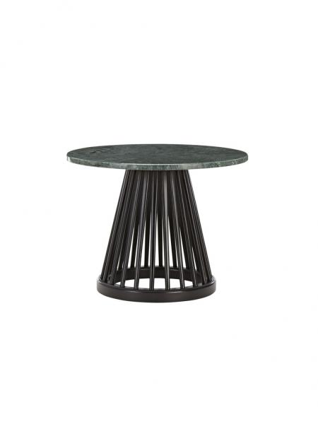 FAN TABLE D600 black base