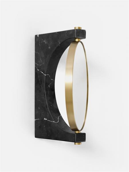 PEPE MARBLE MIRROR WALL nástenné zrkadlo