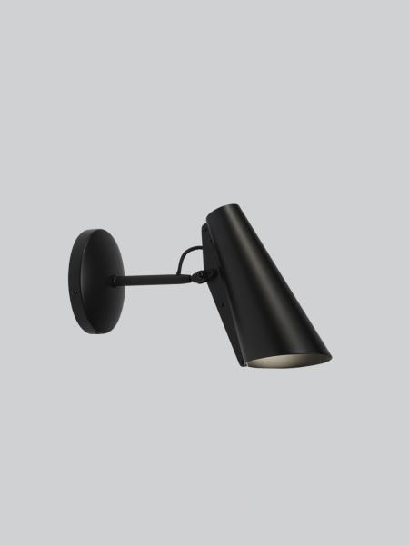 BIRDY SHORT ARM WALL LAMP