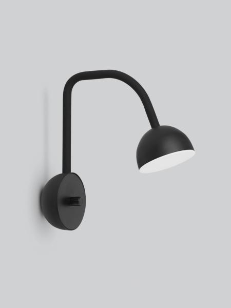 BLUSH WALL LAMP