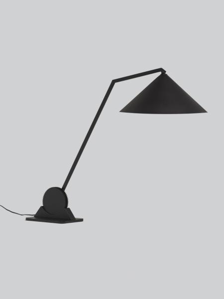 GEAR TABLE SINGLE LAMP