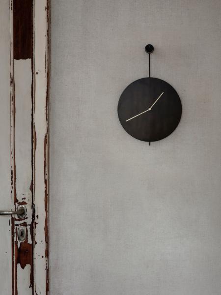 nástenné hodiny TRACE