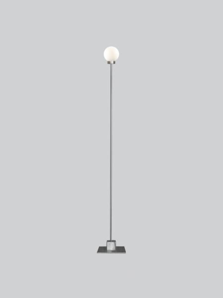 SNOW BALL FLOOR LAMP