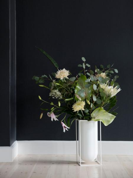 KUBUS váza Nolia