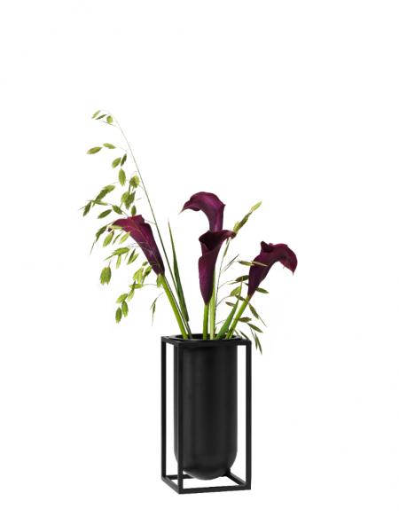 KUBUS váza Lily