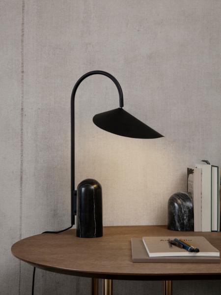 ARUM stolová lampa