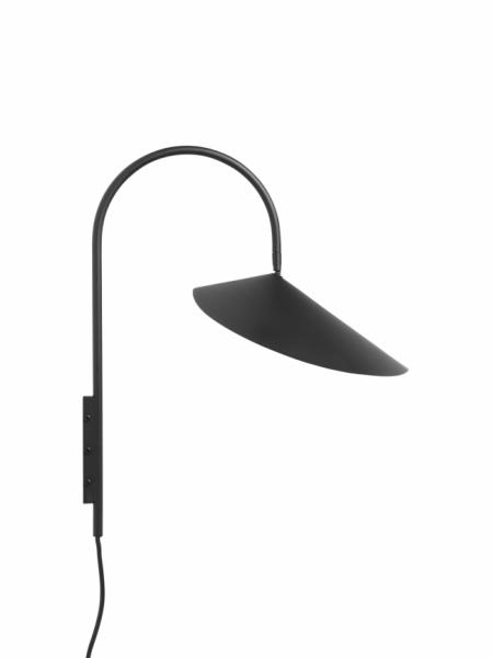 ARUM nástenná lampa
