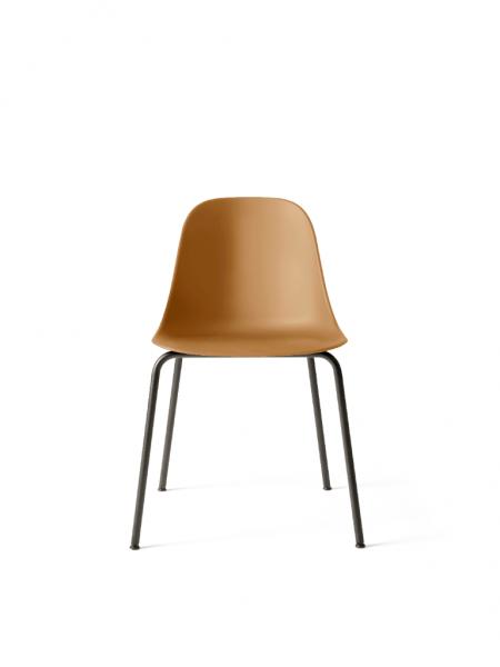 HARBOUR SIDE jedálenská stolička, steel base
