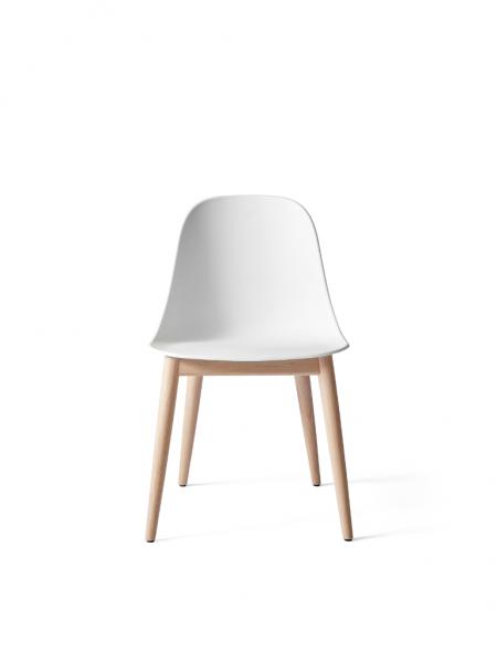 HARBOUR SIDE jedálenská stolička, wood base