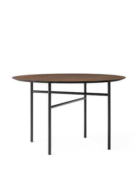 SNAREGADE stôl, Ø 120 cm