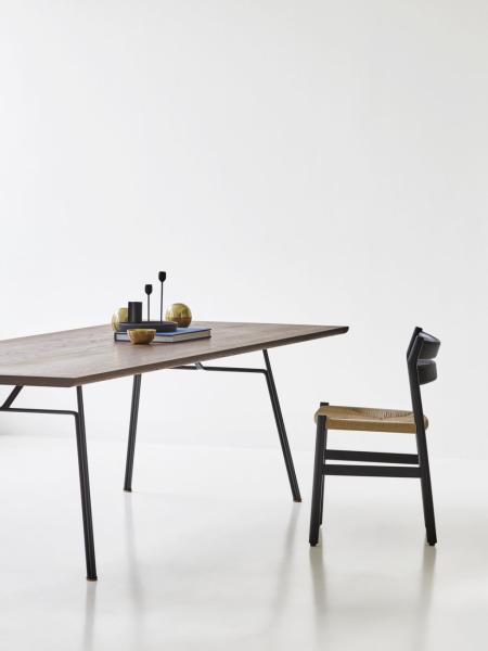 CORDUROY TABLE jedálenský stôl