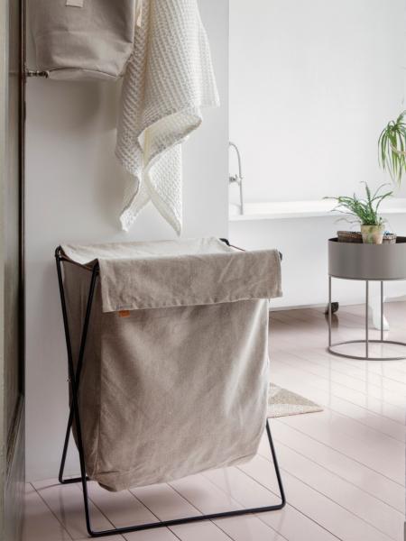 HERMAN LAUNDRY STAND kôš na prádlo