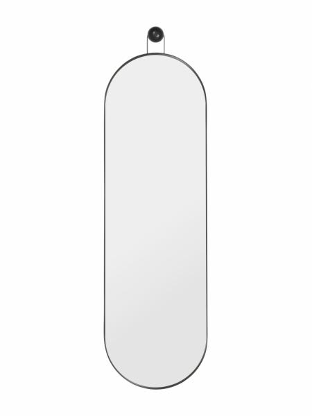 POISE oválne zrkadlo